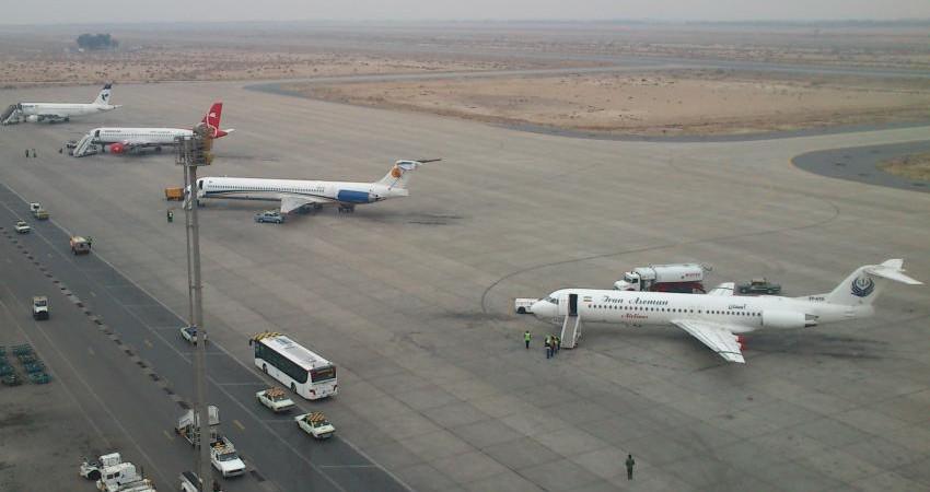 راه اندازی دو ایرلاین جدید در اصفهان
