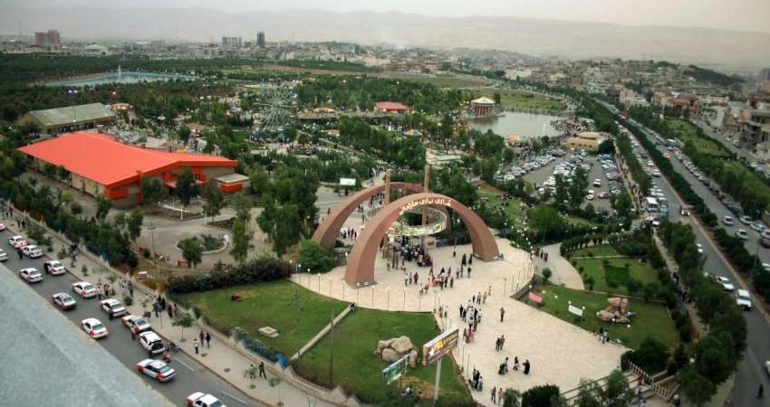 دعوت از ایران برای توسعه گردشگری اقلیم کردستان