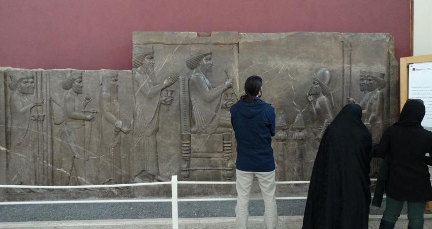 موزه های برتر ایران در سال 94 معرفی شدند