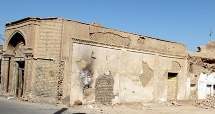 بافت تاریخی قم در حال نابودی است