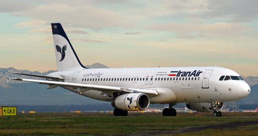 مذاکره هما برای رفع محدودیت پرواز ایرباس 320 به اروپا