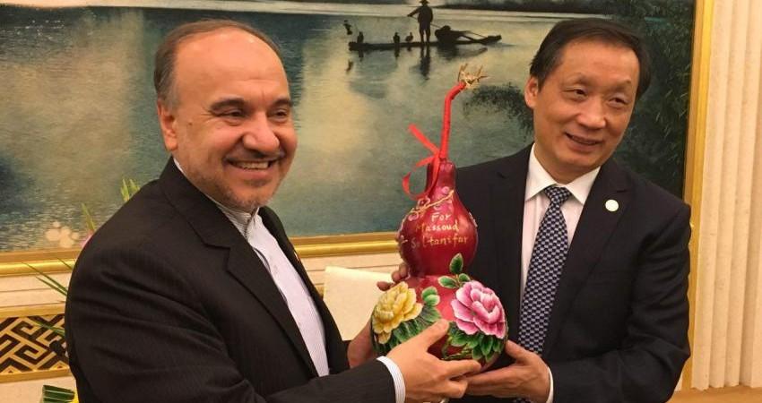 سلطانی فر: سفر گردشگران بین المللی به ایران با اجرای برجام افزایش یافت