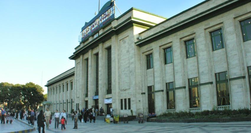 اصرار شهرداری به انتقال ایستگاه راه آهن تهران از داخل شهر