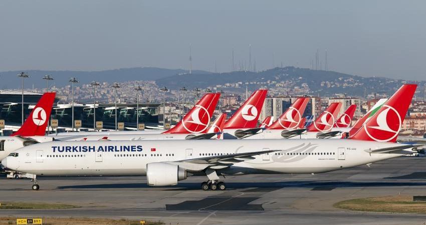 پرواز تهران قونیه بزودی آغاز خواهد شد