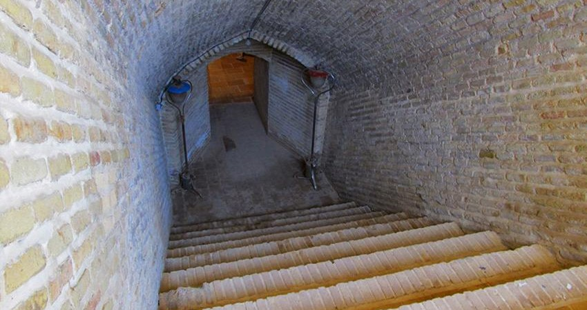 قنات تاریخی ابراهیم آباد اراک ثبت جهانی می شود