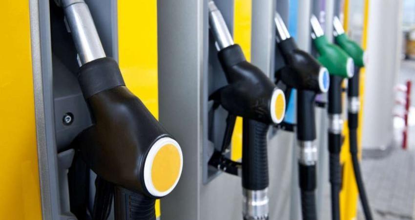 مصرف 85 میلیون لیتر بنزین در یک ماه