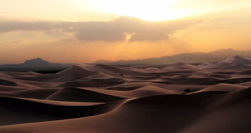 کویر یزد، گوشه ی دنجی برای کویرنوردان و گردشگران
