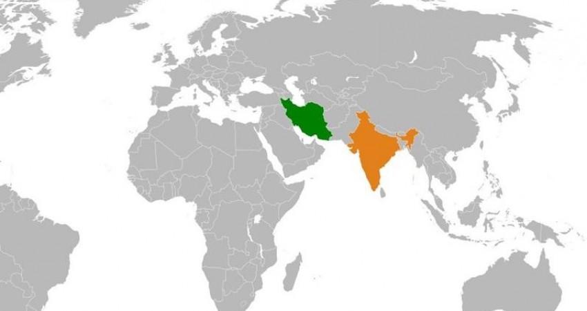 12 سند همکاری بین ایران و هند امضا شد