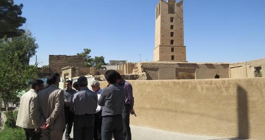 واگذاری 2 بنای تاریخی سمنان به سرمایه گذار بخش خصوصی