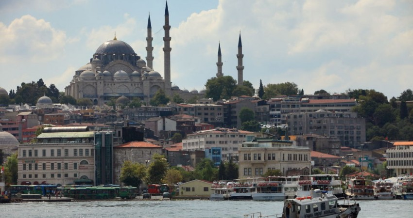 کاهش 25 درصدی سفر گردشگران به ترکیه