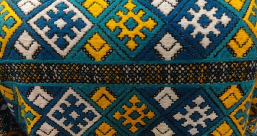 باید صنایع دستی ایرانی را وارد زندگی روزمره کرد