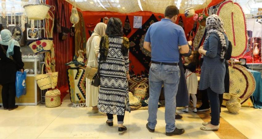 نخستین جشنواره صنایع دستی فجر برگزار می شود