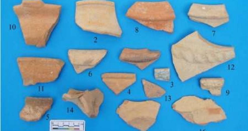 شناسایی 29 محوطه باستانی در محدوده سد جامیشان