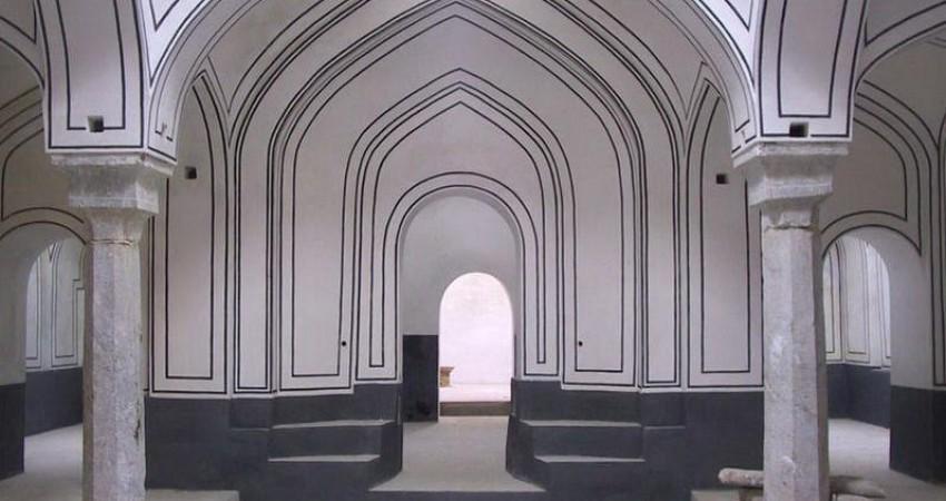 پتانسیل بناهای تاریخی کردستان برای احیا و تغییر کاربری