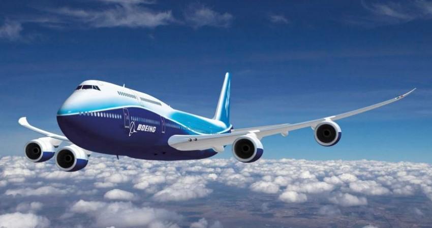ادامه مذاکرات با غول های هواپیماسازی