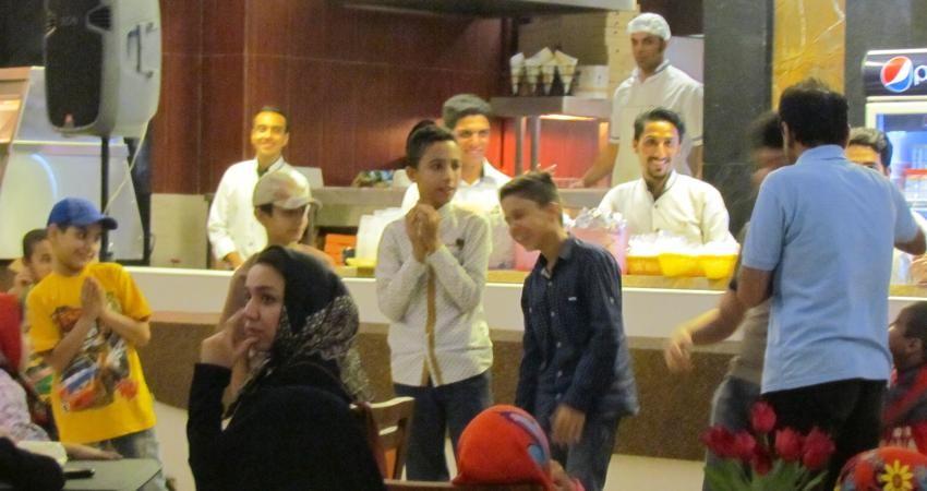 واحدهای پذیرایی دارای مجوز در ماه مبارک رمضان معرفی می شوند