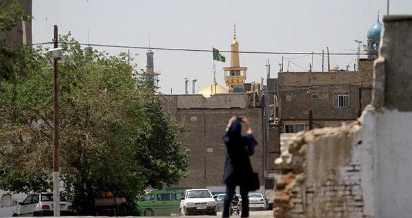 هویت تاریخی مشهد در حال فرو ریختن است