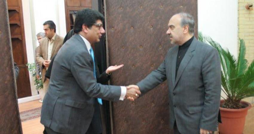 توافق برای ساخت 10 هتل توسط آلمانی ها در ایران