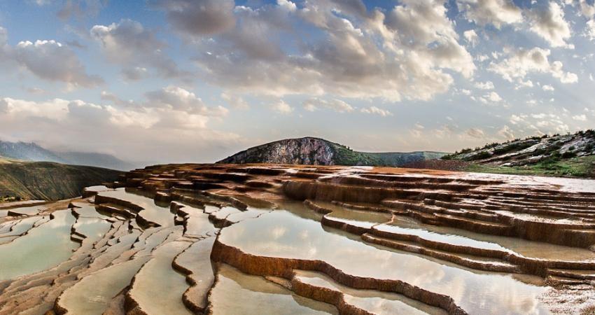 میراث طبیعی جهان در معرض تهدیدهای آب و هوایی