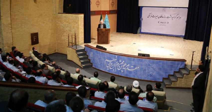 منشور اخلاقی سازمان میراث فرهنگی تصویب شد