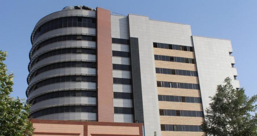 عملیات اجرایی 800 هتل و هتل آپارتمان در کشور در حال انجام است