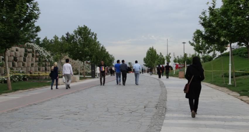 توسعه گردشگری شهری تهران در گرو بازآفرینی و خلق مسیرهای پیاده گردشگری