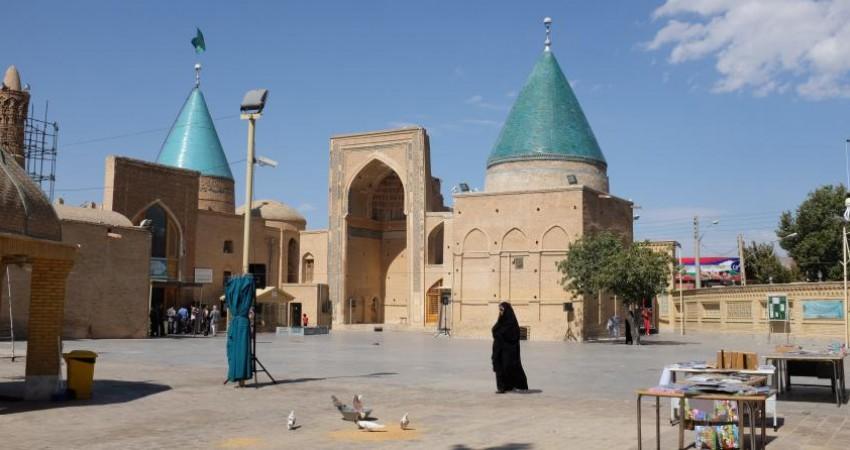کم آبی آثار باستانی و تاریخی استان سمنان را تهدید می کند