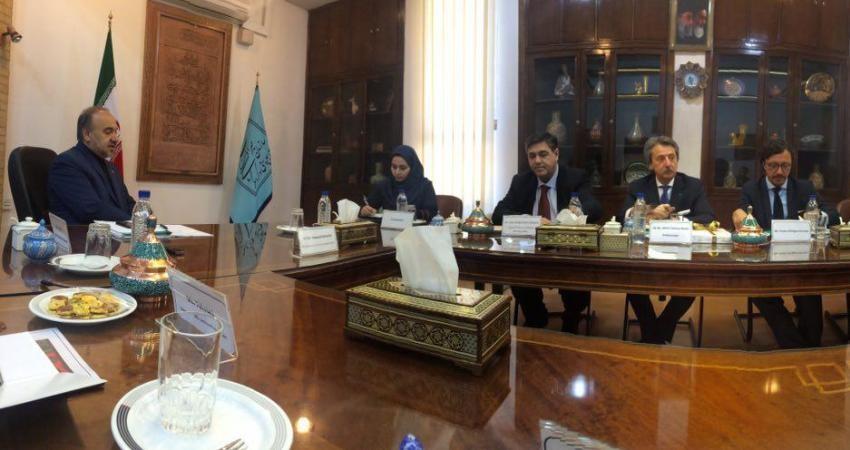 افزایش همکاری های گردشگری ایران و پرتغال