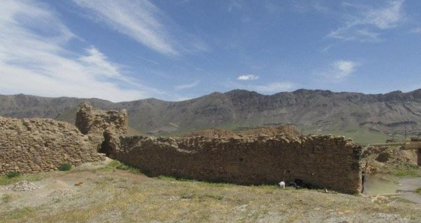 دخمه زرتشتی دوره ساسانی تا قاجار در تفرش کشف شد