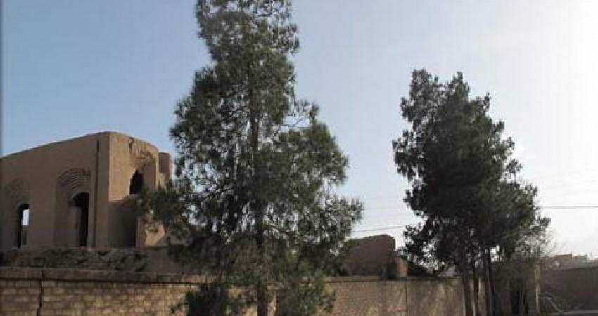 ثبت مدرسه قاجاری ادب شاهپوری در فهرست آثار ملی
