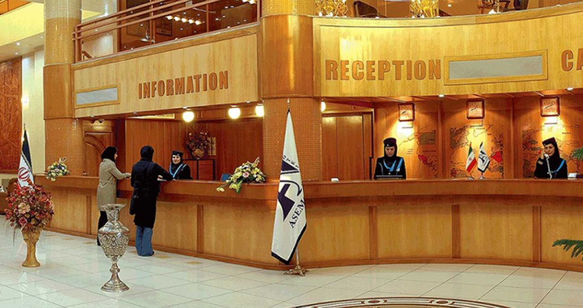 تشکیل کارگروه مشترک برای ارزیابی و درجه بندی هتل های کشور