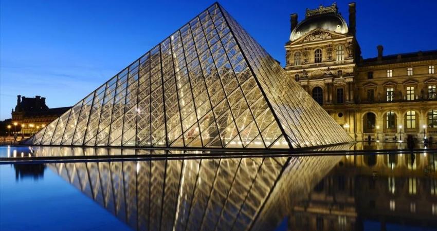 خطر سیل، موزه لوور را تعطیل کرد