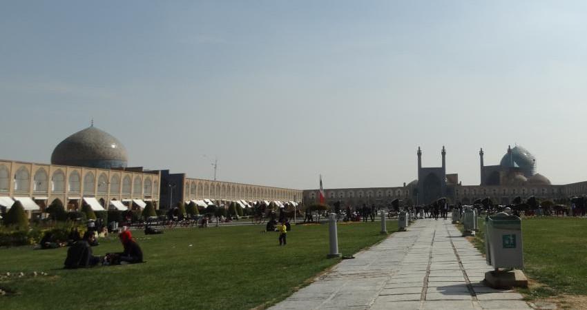 روزگاری «مسجد، گالری هنرهای اسلامی» بود