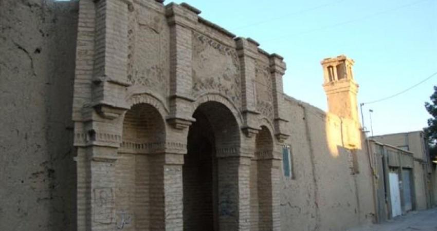 واگذاری دو خانه تاریخی دامغان به بخش خصوصی