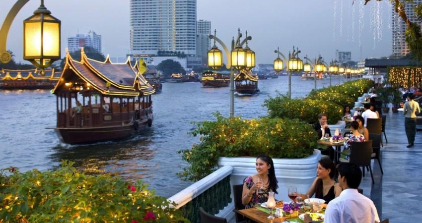 رشد 17 درصدی توریسم تایلند در 5 ماه اول 2016