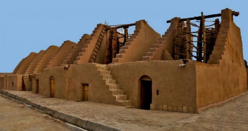 احیاء بناهای تاریخی و پیامدهای مثبت آن برای گردشگری