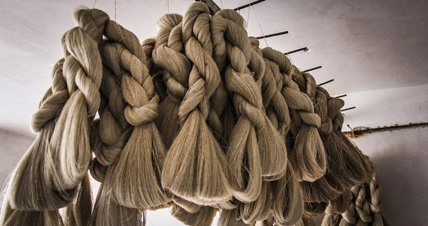 مستندسازی تصویری صنعت بومی ابریشم در ایران