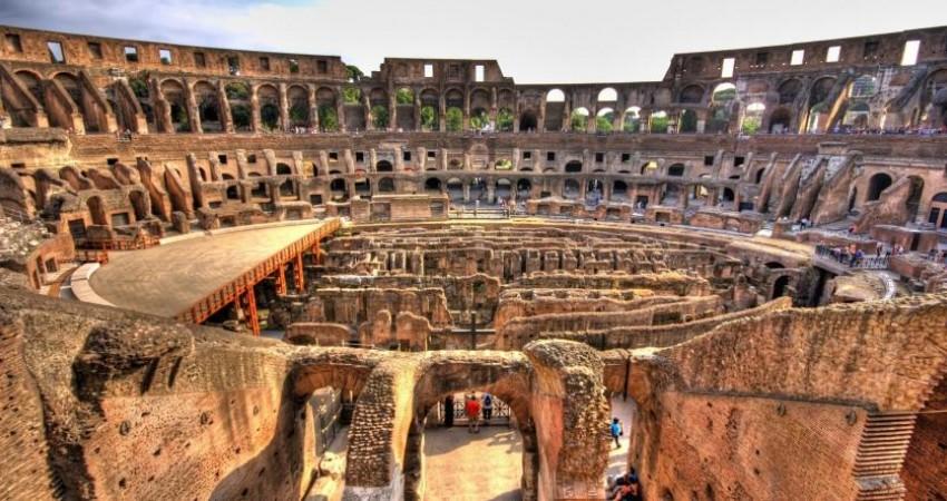مهم ترین جاذبه های گردشگری اروپا