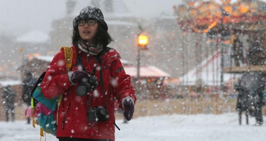 ارزش 264 میلیارد دلاری گردشگران چینی تا سه سال آینده
