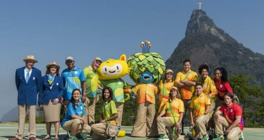 در خرید تورهای مسابقات المپیک دقت کنید