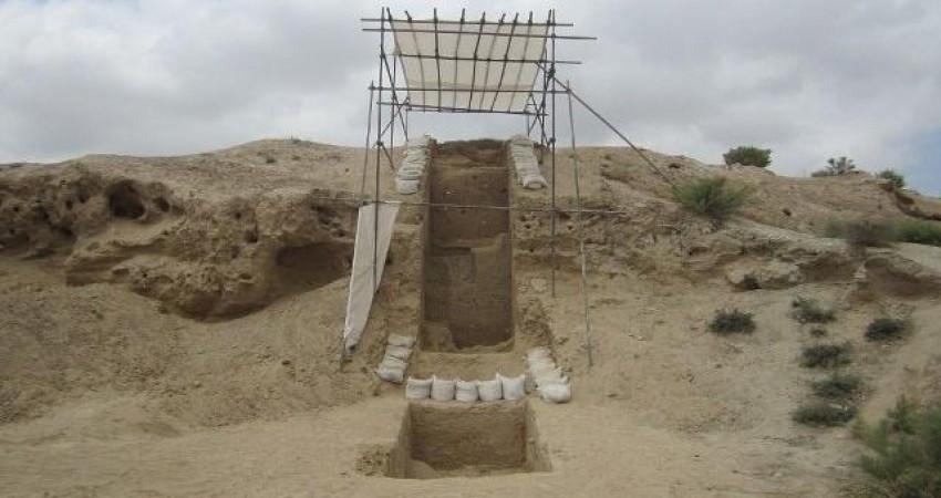 کشف شواهدی از قلمرو پادشاهی مادها در خراسان