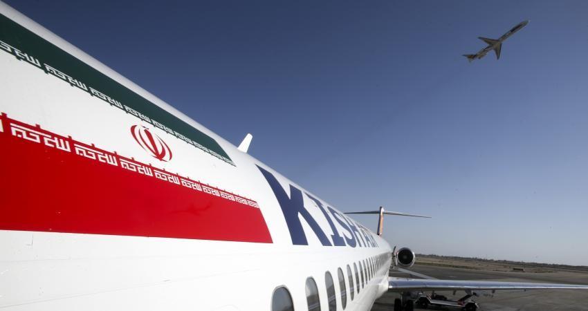 صنعت هوایی ایران در هفته ای که گذشت
