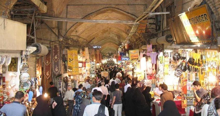 50 درصد آثار گردشگری تهران در منطقه 12 قرار دارد