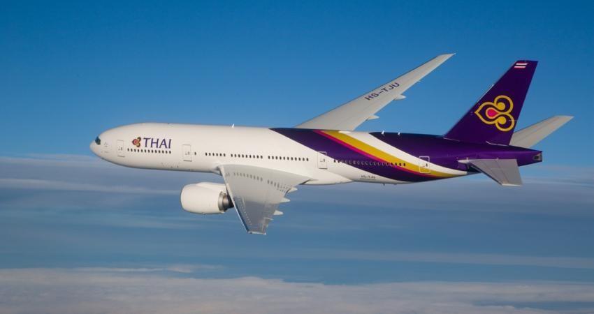 پرواز هواپیمایی تایلند به تهران مهرماه برقرار می شود