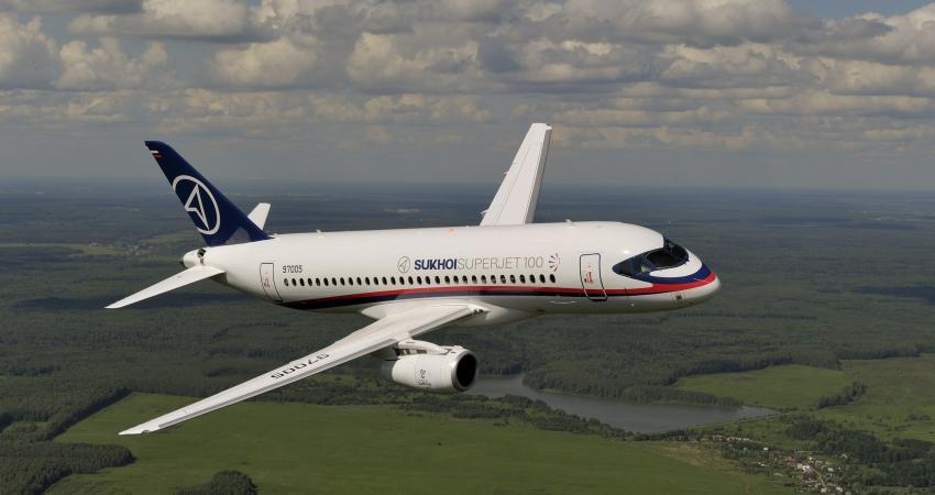 پیشنهاد تشویقی روسیه به ایران برای خرید هواپیما