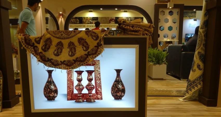 صنایع دستی ایران قانون جامع خواهد داشت