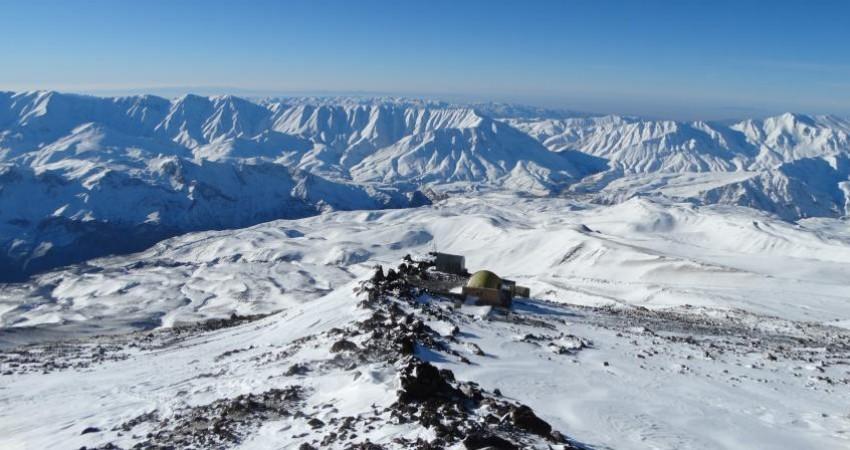 گردشگری زمستانی، تیک آینده سفر به مازندران
