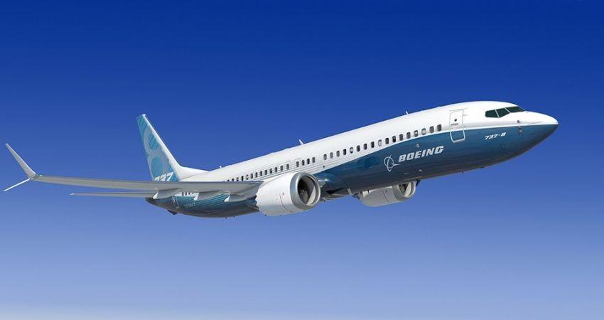 آسوشیتدپرس: بوئینگ قرارداد فروش هواپیما به ایران را رسما تایید کرد