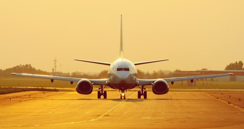 سوددهی فرودگاه ها با خرید هواپیماهای جدید