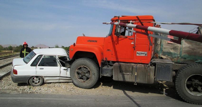 مشکل حمل و نقل جاده ای؛ نبودن در اولویت سرمایه گذاری